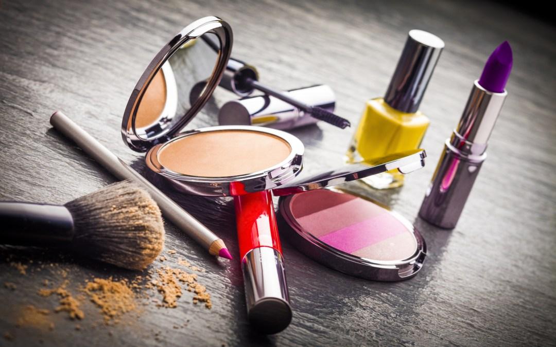 Clasificación de los cosmeticos