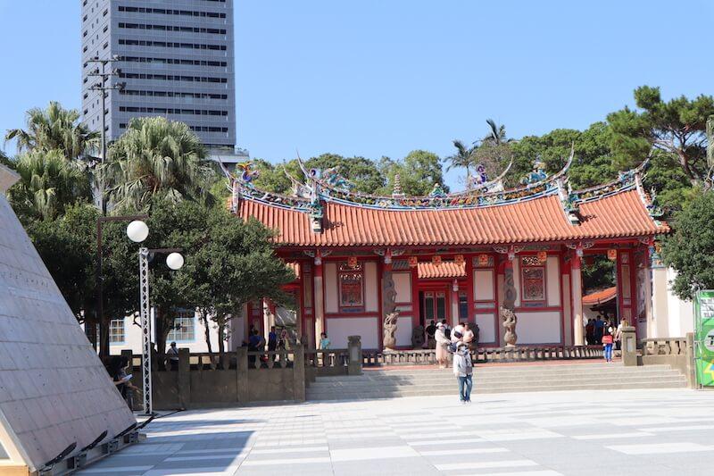 新竹市孔廟