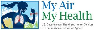 My Air My Health Logo