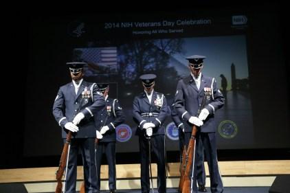 Air Force Drill Team