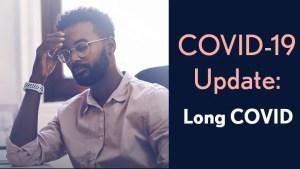 Long COVID Update
