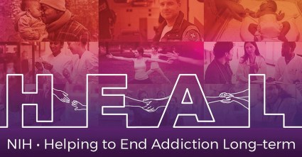 HEAL NIH Helping to End Addition Long-term