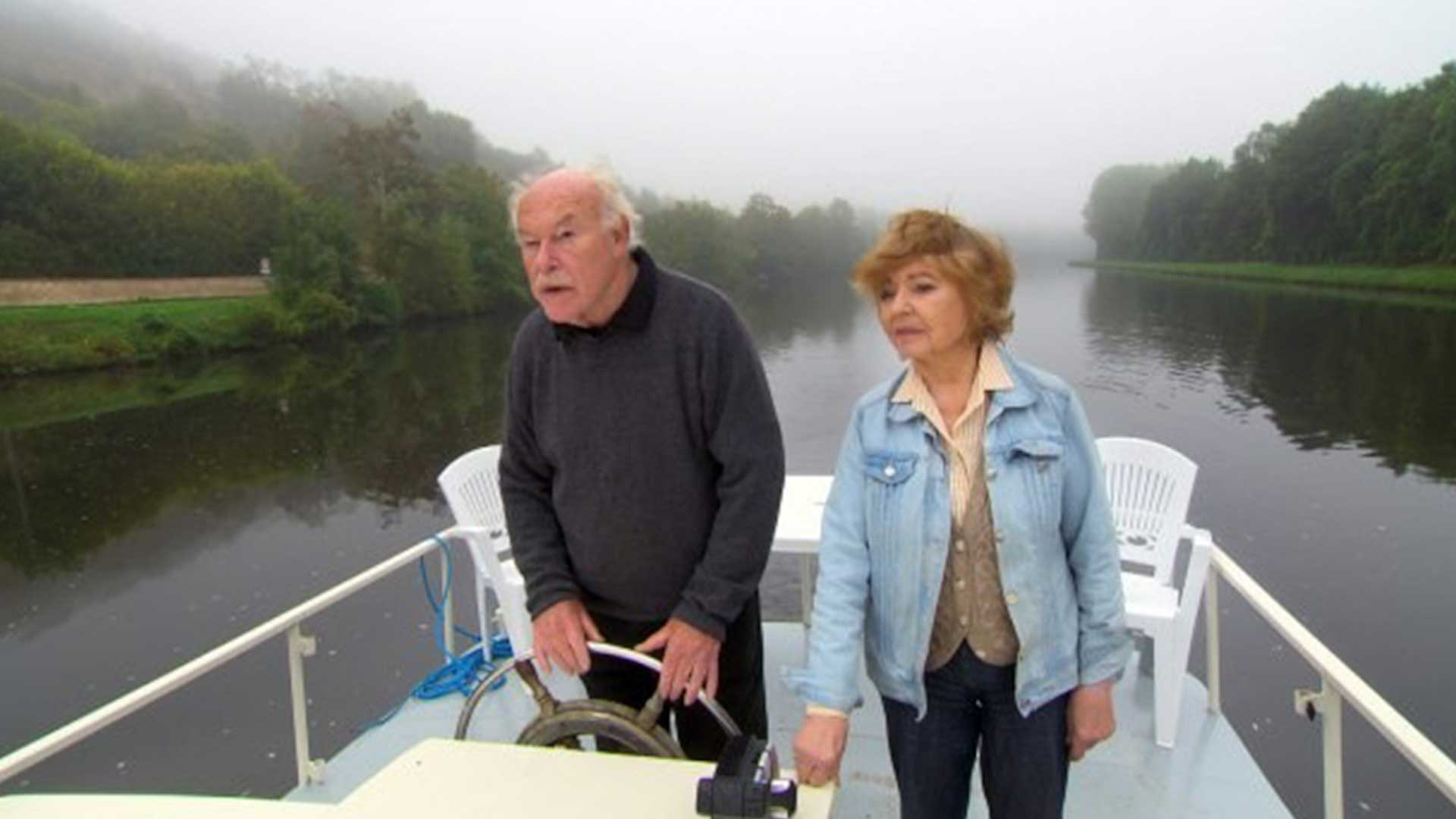 Great Canal Journeys: The Best of Scotland