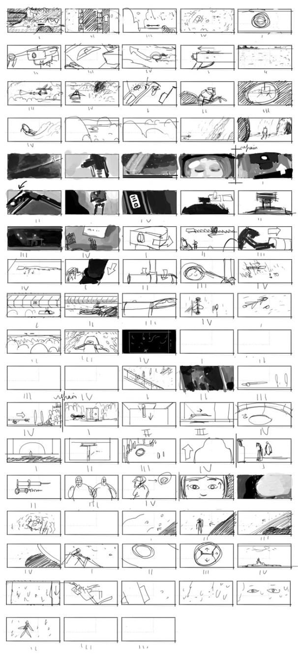 Full Storyboard