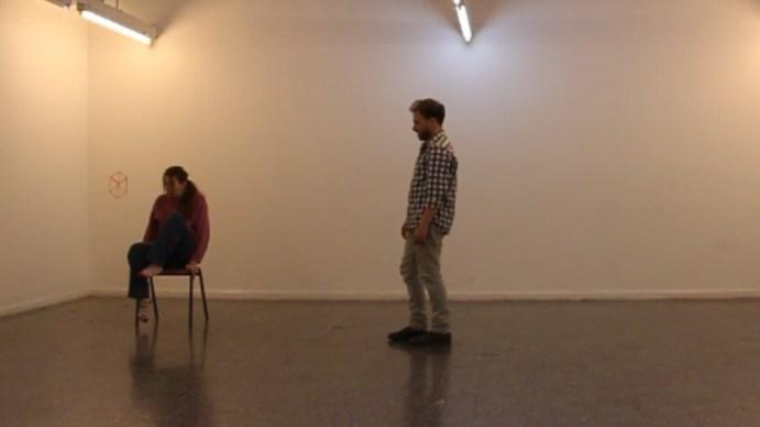 Ilia Acting Session
