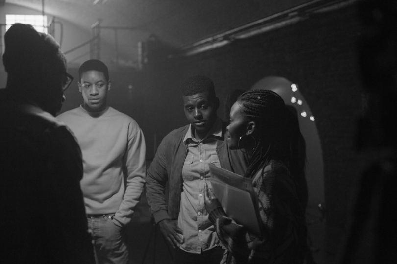 BTS - Emmanuel, Kwame, Runyararo