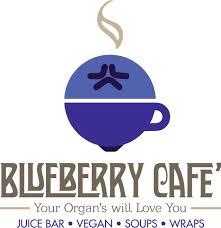 Blueberry Cafe Juice Bar