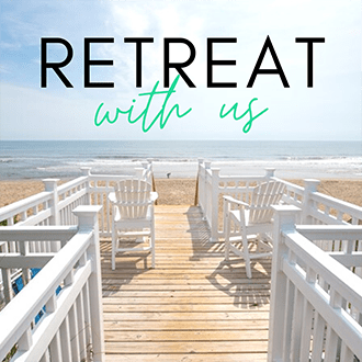 Retreat with Us