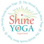 Shine Yoga Virginia Beach