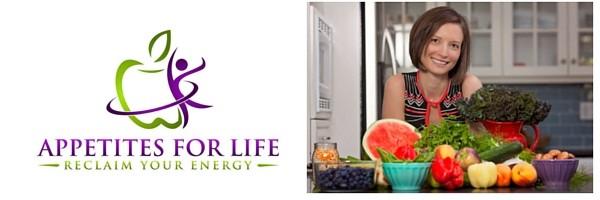 Appetites for Life, LLC.