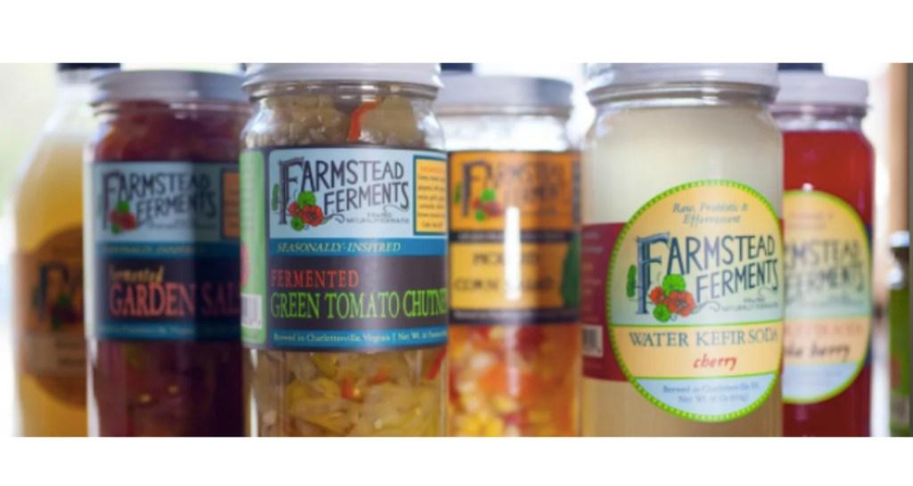Farmstead Ferments