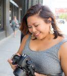 Aggie Armstrong | Photographer + Blogger