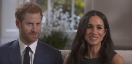 There's no one as Irish as Meghan Markle - New Song by Corrigan Brothers