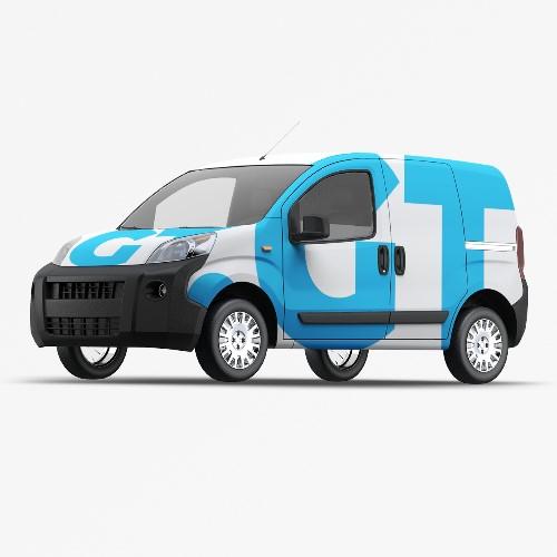 Wash.GT Van