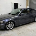 Car Detailing in Ipswich by Jim's Detailing & Valeting