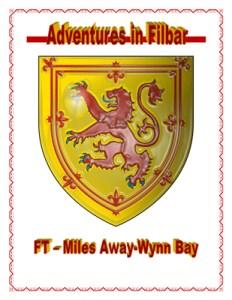 FT - Miles Away - Wynn Bay