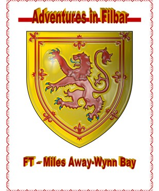 Free Role Playing Game Supplement Review: FT – Miles Away – Wynn Bay