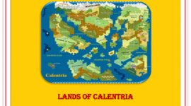 FV0 - Lands of Calentria