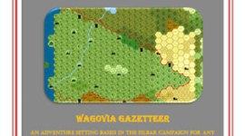 TW0 - Wagovia Gazetteer