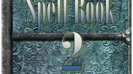 Avalon Spell Book 2