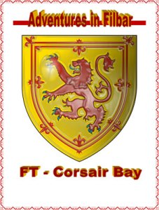 FT - Corsair Bay