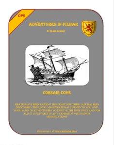 OP5 - Corsair Cove