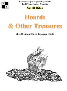 Hoards & Other Treasures aka All About Huge Treasure Hauls