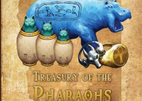 Treasury of the Pharaohs