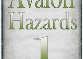 Avalon Hazards #1