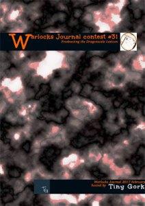 Warlock's Journal #31