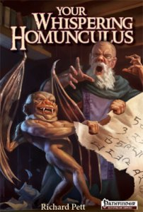 our Whispering Homunculus
