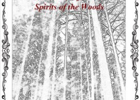 Gregorius21778: Beware of the Spirits of the Woods