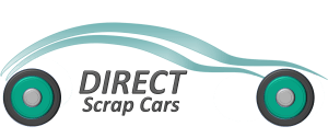 Direct Scrap Cars Logo
