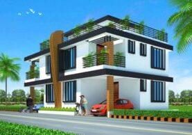 Duplex 750 Metro City, Muzaffarpur
