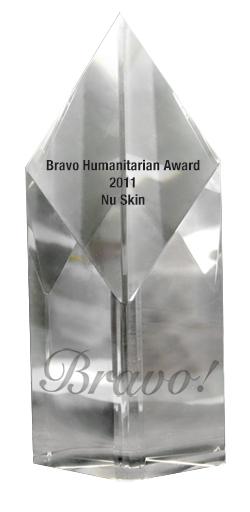 Bravo Humanitarian Award