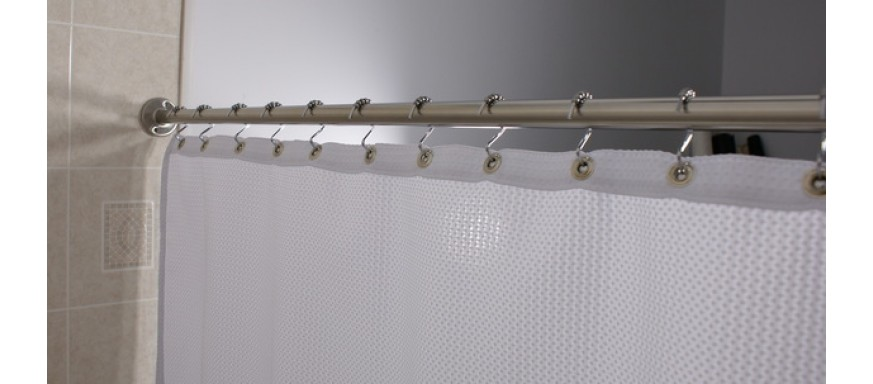 shower curtain hooks rings and rods