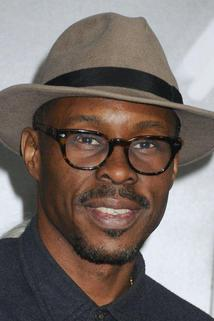 twitter message i watching wood harris on directv url sharetitle wood
