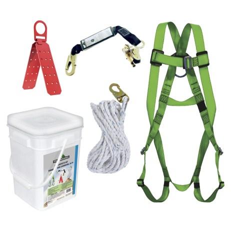 Compliance Roofer's Kit