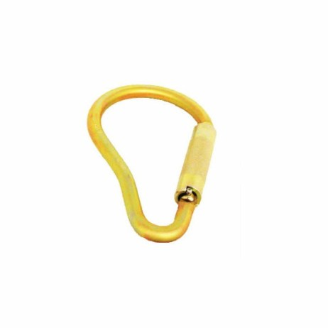 scaffold carabiner 2 opening csa