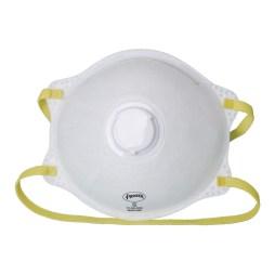 n95 cone shaped respirator