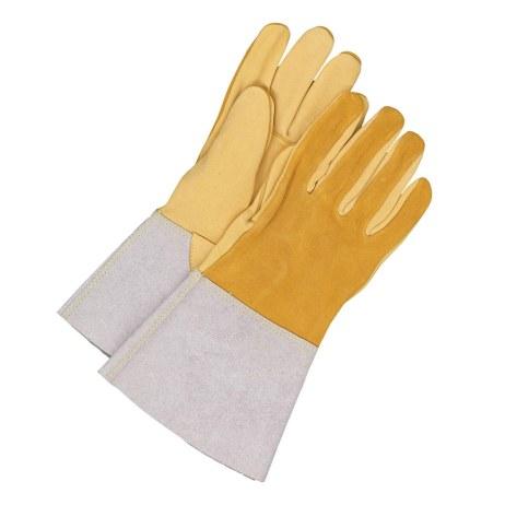 Welding Gauntlet Gloves