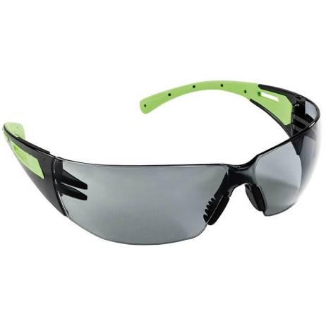 XM300 Safety Glasses Smoke
