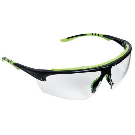 XP410 Safety Glasses I/O