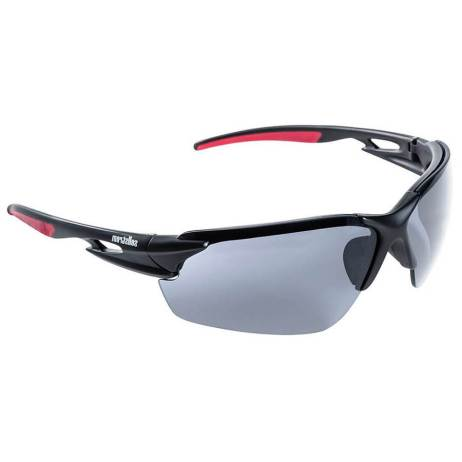 XP450 Safety Glasses Smoke