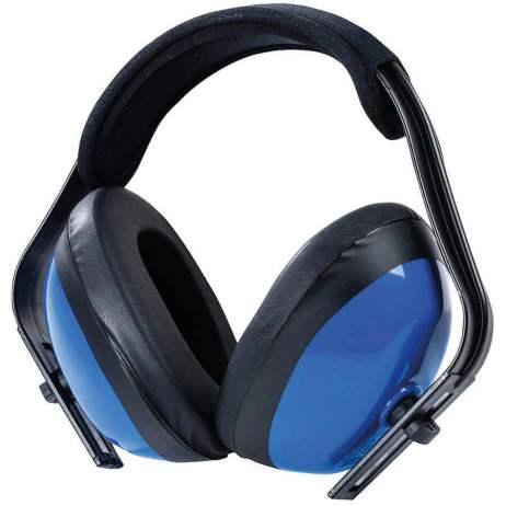 Cheap Ear Muffs in blue