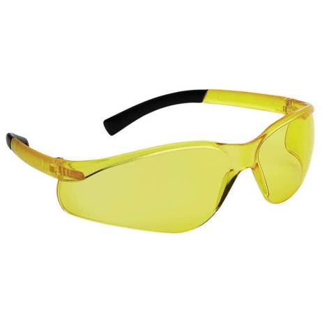 X330 Safety Glasses Amber