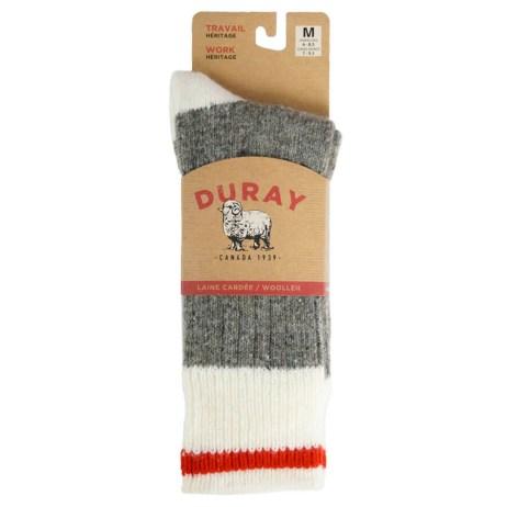 duray classic socks