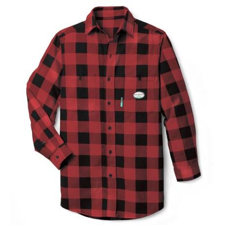 Plaid FR Shirt