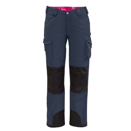 Navy Work Pants