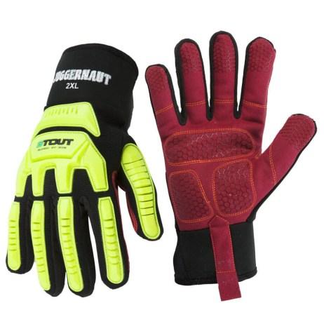 stout gloves JNT-0708